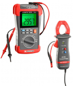 Testers and multimeters