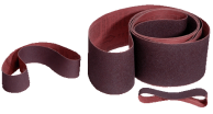 Belts for grinder