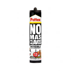 Construction adhesive NO MAS CLAVOS