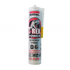 Construction adhesive T-REX POWER