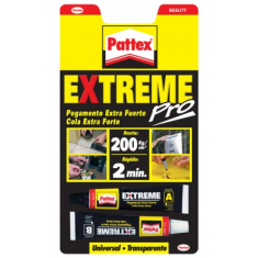 Extra strong adhesive EXTREME PRO