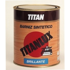 TITANLUX  synthetic varnish gloss