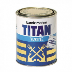 TITAN YATE marine varnish