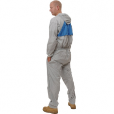 50425 Reusable Paintshop Coverall