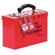 Portable Group Lock Box