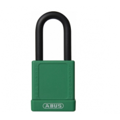 Security locks for the industry ECOLUTION