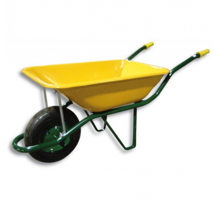 Europa wheelbarrow 110 ltrs.