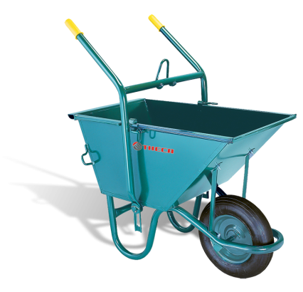 CHINO wheelbarrow 115 ltrs.