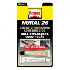 Cement repair construction NURAL 26