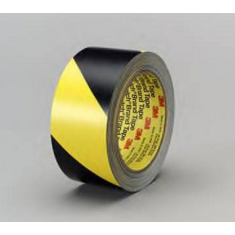 766i Hazard Marking Vinyl Tape