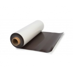 Magnetic adhesive rubber (roll)