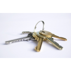 House keys duplicate