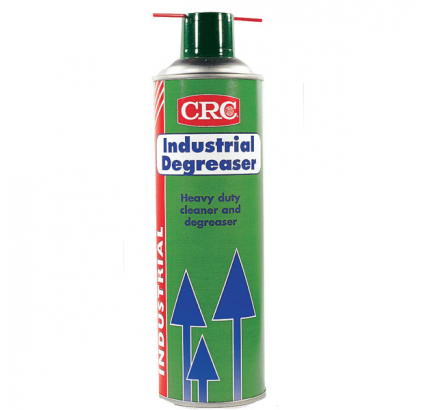 Heavy duty cleaner INDUSTRIAL DEGREASER