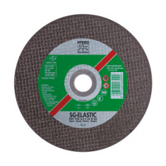 SG-ELASTIC cut-off wheel for stone