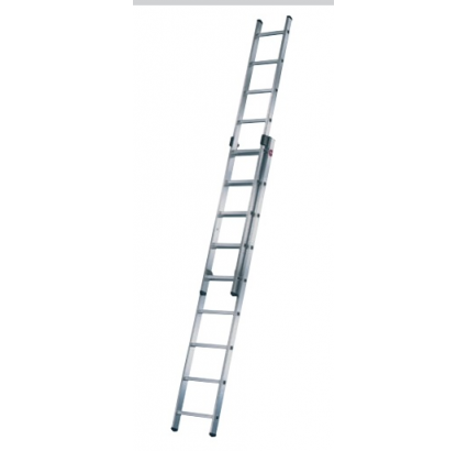 Extension ladder 2-section