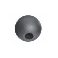 Female push-fit ball knob