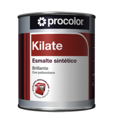 KILATE gloss synthetic enamel
