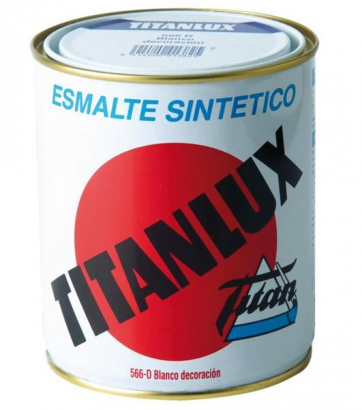 TITANLUX gloss synthetic enamel