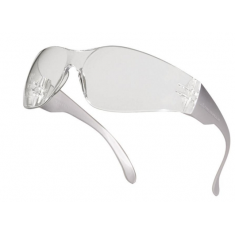 BRAVA2 CLEAR Safety Goggles