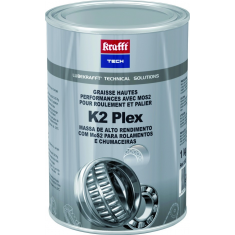 LUBEKRAFFT  K2 PLEX High performance grease for bearings