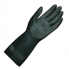 TECHNI-MIX 415 Natural latex glove