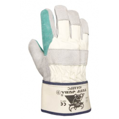 404 ARPC Reinforced leather glove