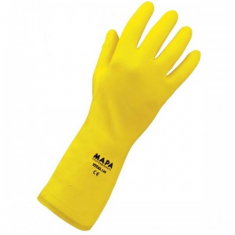 VITAL 124 Natural latex glove