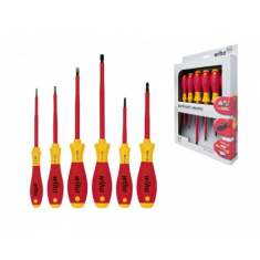 320N K6 SoftFinish® electric slotted/ Phillips screwdriver set,