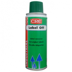 Paper label remover LABEL OFF