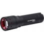 Led lenser flashlight P7.2