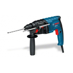 GBH 2-20 D Rotary hammer with SDS-plus 650W