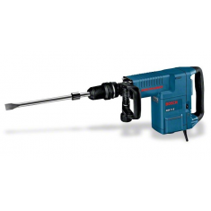 GSH 11 E  Demolition hammer 1500W with SDS-max
