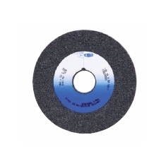 Grinding wheel for non and low-alloyed steels
