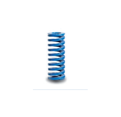 ISO 10243 Medium load die springs