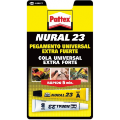 Extra strong glue NURAL 23