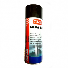 AQUA RAL acrylic based spray paint