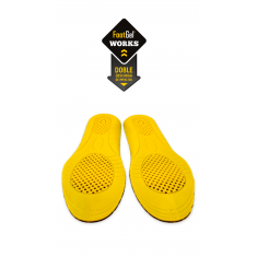 Footgel Insoles for works