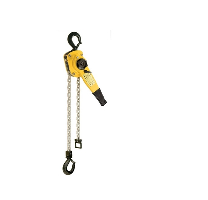UNOPLUS Lever Operated Hoist