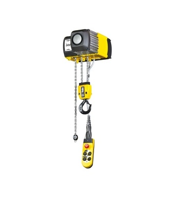 CPV Electric chain hoist