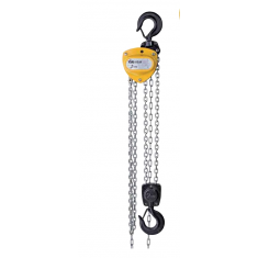VS III hand chain hoist
