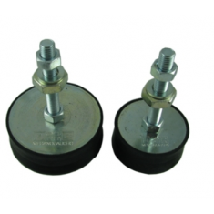 SM Type Rubber Metal antivibration mounts