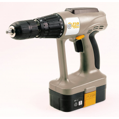 FAR TOOLS CD240 Hammer Drill