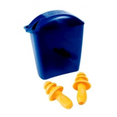 1261 Reusable Earplugs