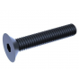 Flat Head Socket Cap HOLO-KROME screw ISO 10642(DIN 7991)